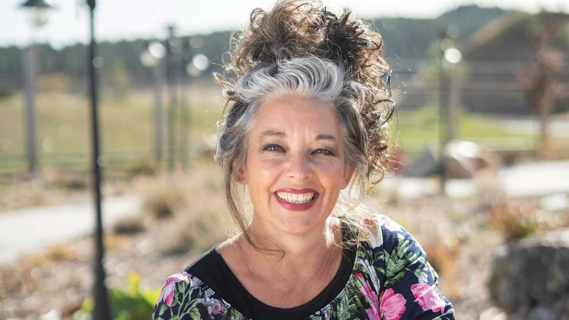 Physician Profile: Joy Falkenburg, M.D. Media