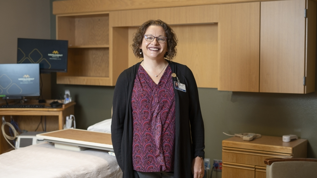 Physician Profile: Heather Brewer, M.D. Featured Image