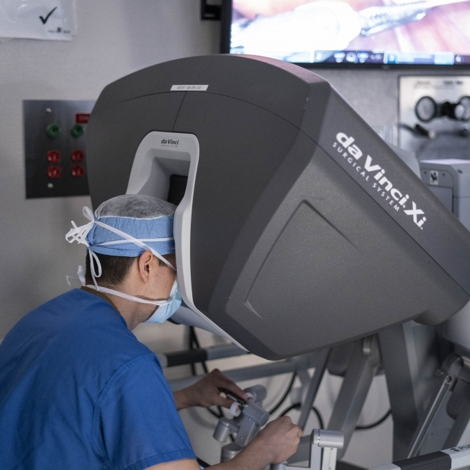 Ask the Doc: Robotic-Assisted Bariatric Surgery Media