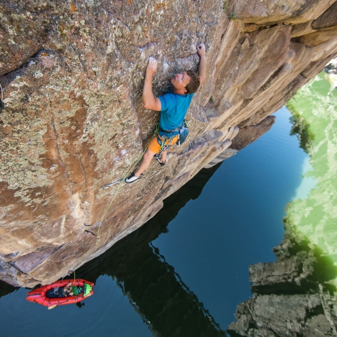 Rock Climbing: Hang in There — It's Worth the Effort Featured Image