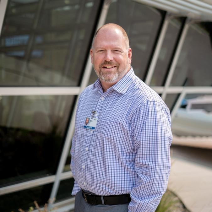 Physician Profile: Chad Storch, D.O., MPH Media