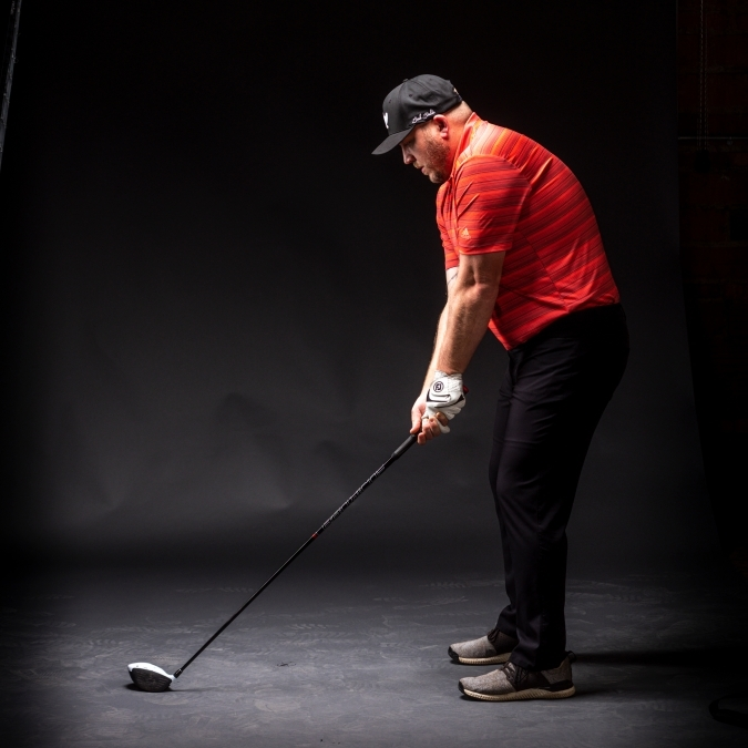 Take Your Swing: Staying Strong on the Golf Course Featured Image